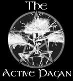 Active Pagan Logo © 1998 Dreads